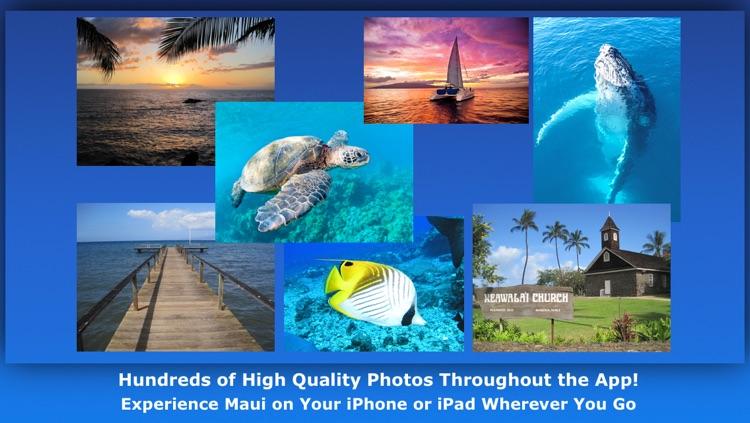 Maui Active Vacation Guide screenshot-4