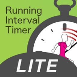 Running Interval Timer Lite