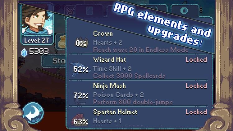 Spell Sword screenshot-3