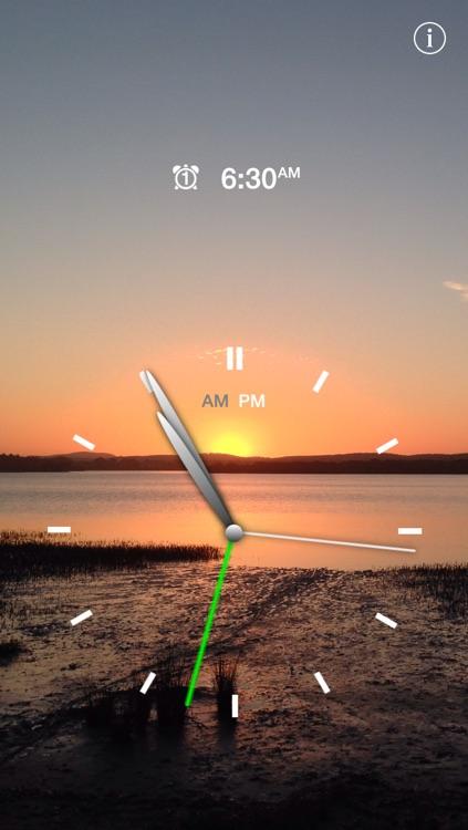 NN Clock