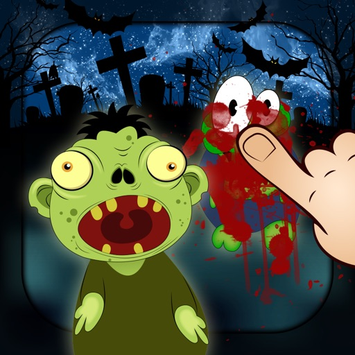Zombie Saga icon