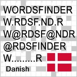 Words Finder PRO Dansk/Danish - find the best words for crossword, Wordfeud, Scrabble, cryptogram, anagram and spelling