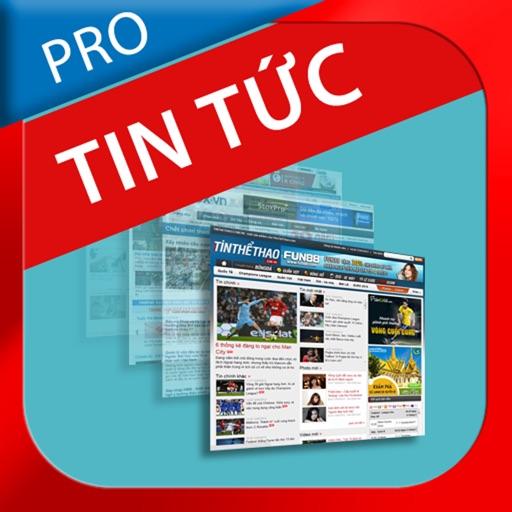 Tin tức - Hot News Pro iOS App