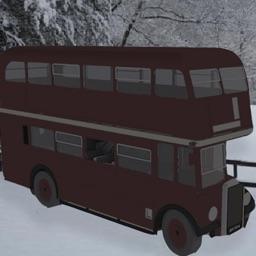 Escape 3D: Bus