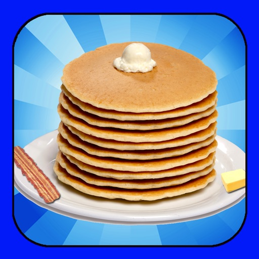 Breakfast!  Make Breakfast Foods icon