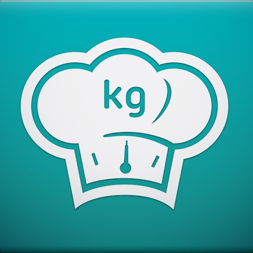 Omni Kitchen Scale
