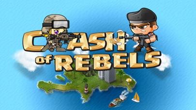 Clash of Rebels screenshot one