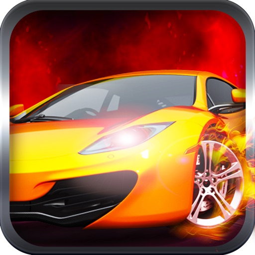 Adrenaline Car Death Race