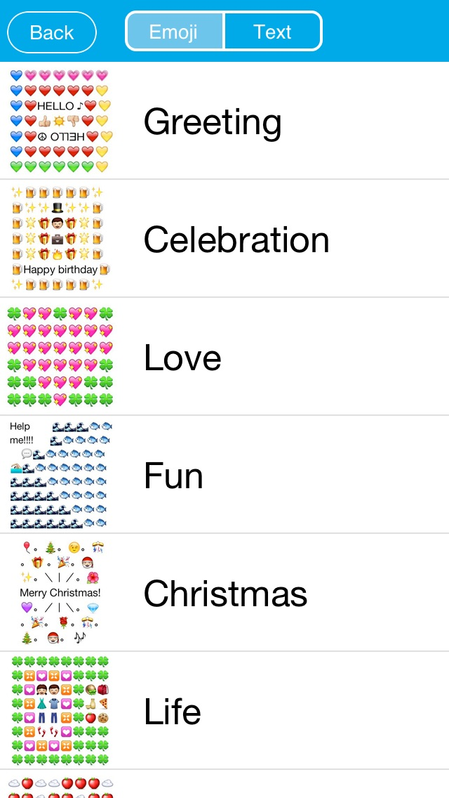 New Emoji Keyboard Free