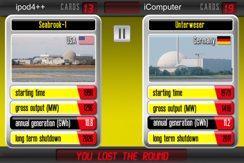 Atomic-Battle screenshot 2