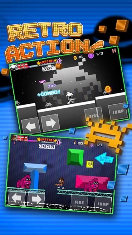 Arcade Jumper