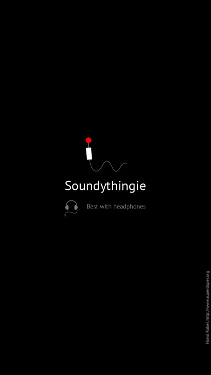 SoundyThingie