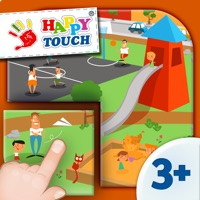 Codes for Big City Puzzle Pack for Kids by Happy-Touch® Free Hack