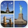 Places Quiz - Which city is this? - iPhoneアプリ