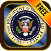 US Presidents Trivia Quiz Free - United States Presidential Historical Photo Recognition Guessing Educational Game