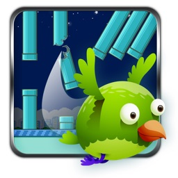 Clumsy Bird- Flying Flappy Wings
