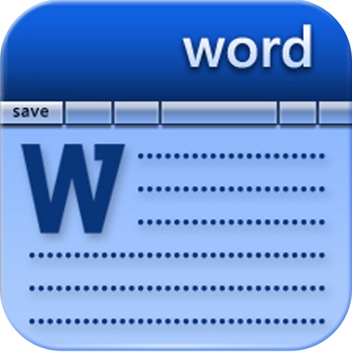 Word On The Go - Document Writer for Microsoft Office Word
