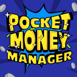 Cha-Ching Pocket Money Manager HD