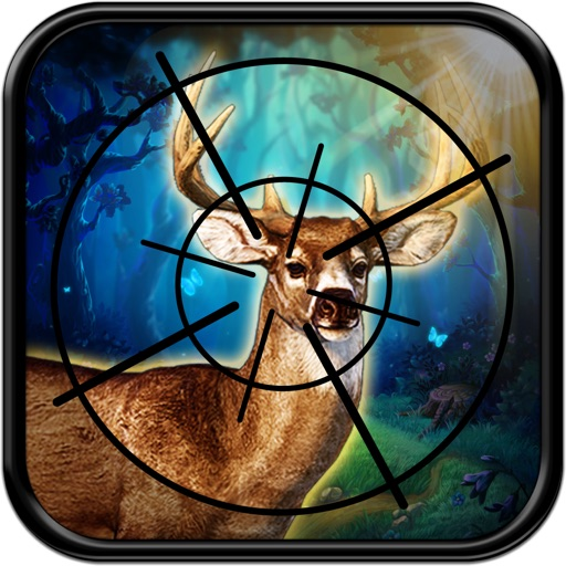 Deer Jungle Shooting Free