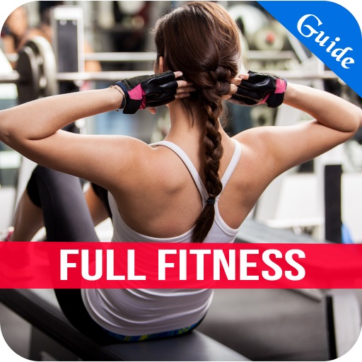 Full Fitness - Hundreds of Unique Exercises