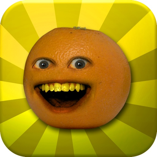 Annoying Orange: Kitchen Carnage