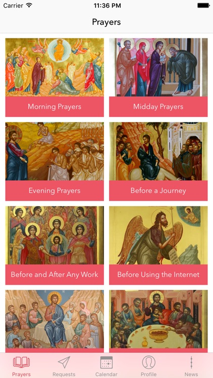 Orthodox PrayerBook