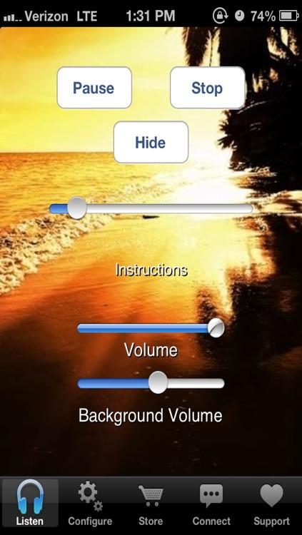Attraction App, Self Hypnosis & Subliminal.