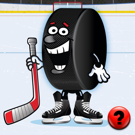 Ice Hockey Quiz - Player Edition