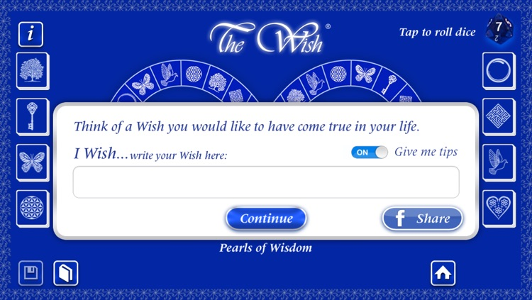 The Wish Game screenshot-1