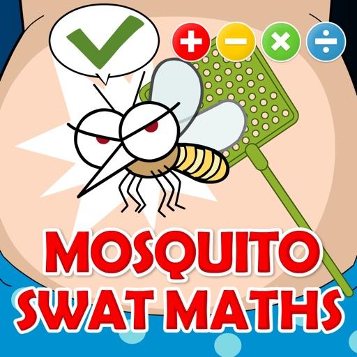 Mosquito Swat Maths: Mixed Maths