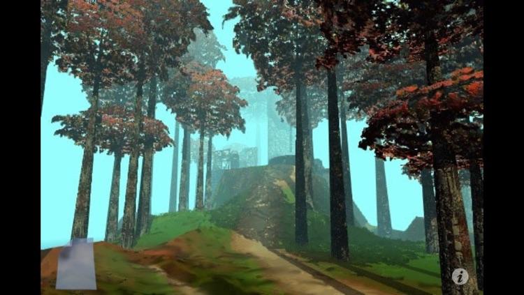Myst screenshot-2