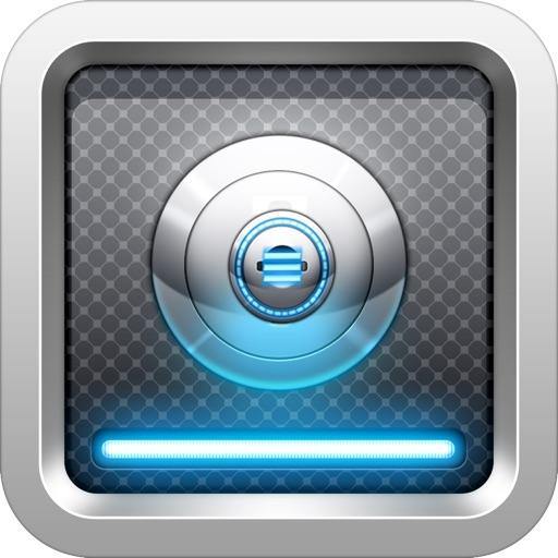 iSafe Vault Pro