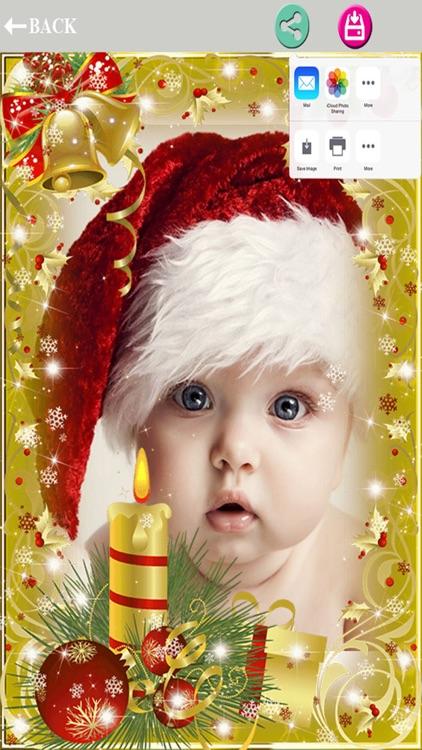 christmas photo frame 2016 christmas special