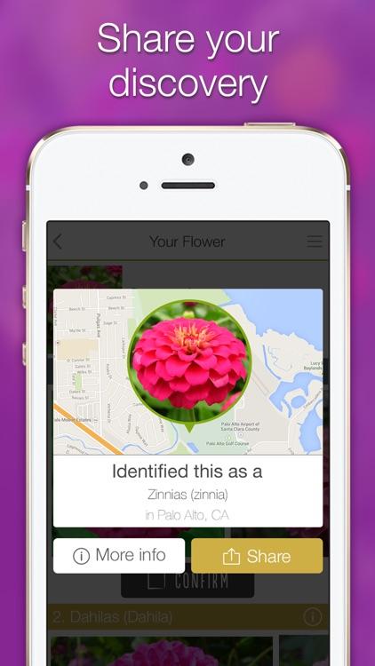 LikeThat Garden – Flower Identification screenshot-4