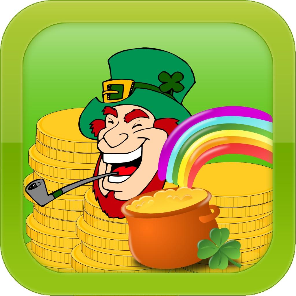 Paddy's Pot O' Gold