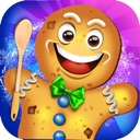 Cookie Food Maker Salon – Dessert Candy Cooking Games!