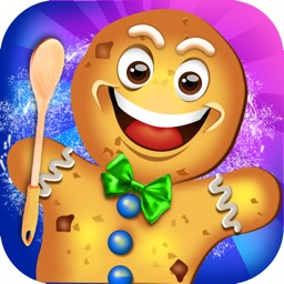 Cookie Food Maker Salon - Dessert Candy Cooking Games!