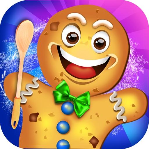 Cookie Food Maker Salon - Dessert Candy Cooking Games!