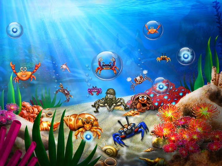 Dream Fish HD screenshot-3