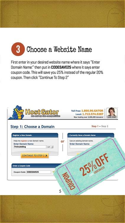 Create A Website In 7min screenshot-3