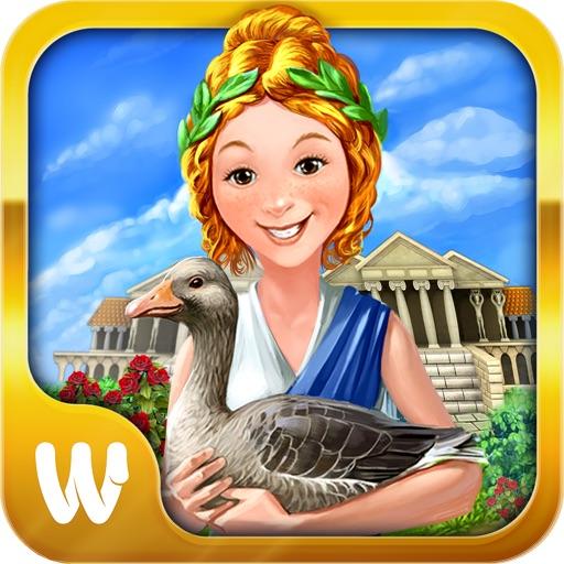 Веселая Ферма 3. Древний Рим