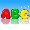 ABC Alphabet Flash Card