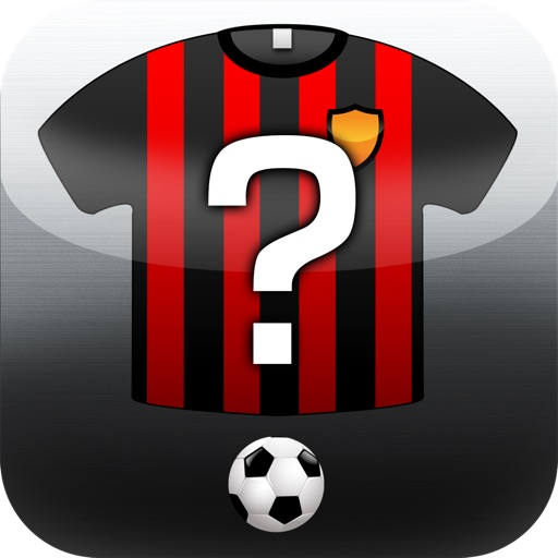 Football Quiz - Top Fun Soccer Shirt Kits Game.
