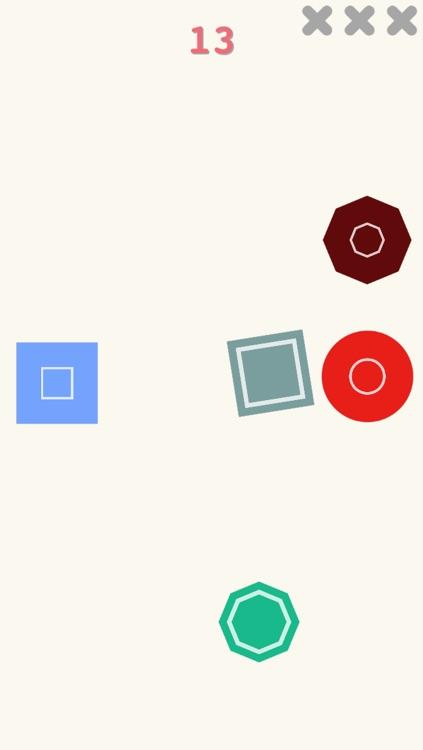 Color Clicker - Don't Tap The White Board screenshot-4