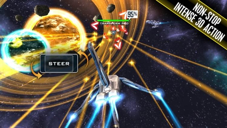 Quantum Galaxy screenshot-4