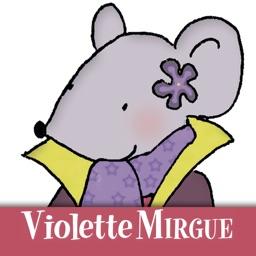 Violette Mirgue - Le jeu
