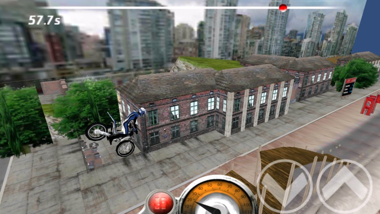 Trial Xtreme 1 screenshot-1