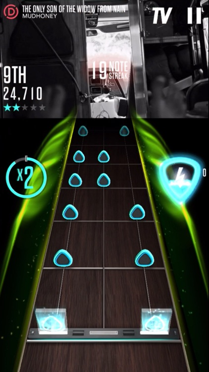 Guitar Hero® Live screenshot-3