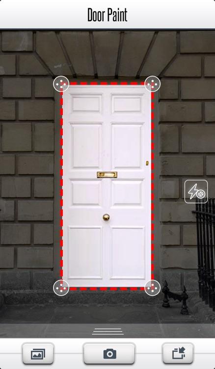 Front Door Paint