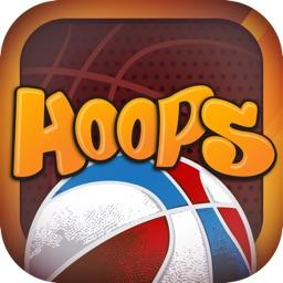 Hoops! Free Arcade Basketball